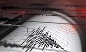 Ισχυρές σεισμικές δονήσεις πάνω από 6,5 Ρίχτερ στο Ιόνιο!