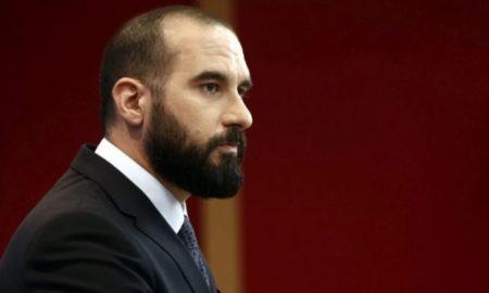 Τζανακόπουλος: Αποδεικνύεται η διαφθορά και η διαπλοκή του παλιού συστήματος
