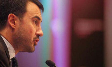 Αλ. Χαρίτσης: Η πίεση προς τη ΝΔ και τον Κ. Μητσοτάκη πρέπει να είναι αφόρητη