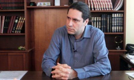 Κουρμούσης: Πάνω από 4.500 αιτήσεις για ένταξη στον εξωδικαστικό
