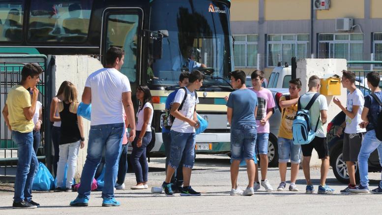 Στούπα: Ταλαιπωρία στη μετακίνηση των μαθητών λόγω ακατάλληλων λεωφορείων