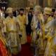 Κλήρος και λαός έδωσαν δύναμη κι ενίσχυση στον εορτάζοντα Ποιμενάρχη τους