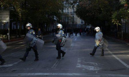 Πολυτεχνείο-επέτειος: Περισσότεροι από 5.000 αστυνομικοί και drones
