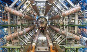 Νέο επιταχυντή σωματιδίων, 4 φορές ταχύτερο του CERN ετοιμάζει η Κίνα