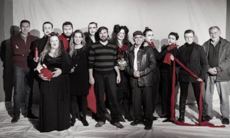 """Μ.Ε.Θ.:""""Λεόντιος και Λένα"""" από τις 7 Δεκεμβρίου στη Φιλαρμονική"""