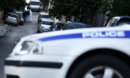 Βόμβα που δεν εξερράγη στο σπίτι του αντιεισαγγελέα Ντογιάκου