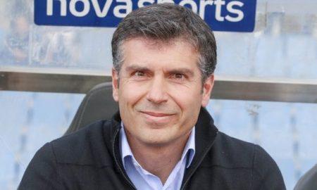 """Χριστόπουλος: """"Καλαμάτα, η πιο δημοφιλής ομάδα της Πελοποννήσου"""""""