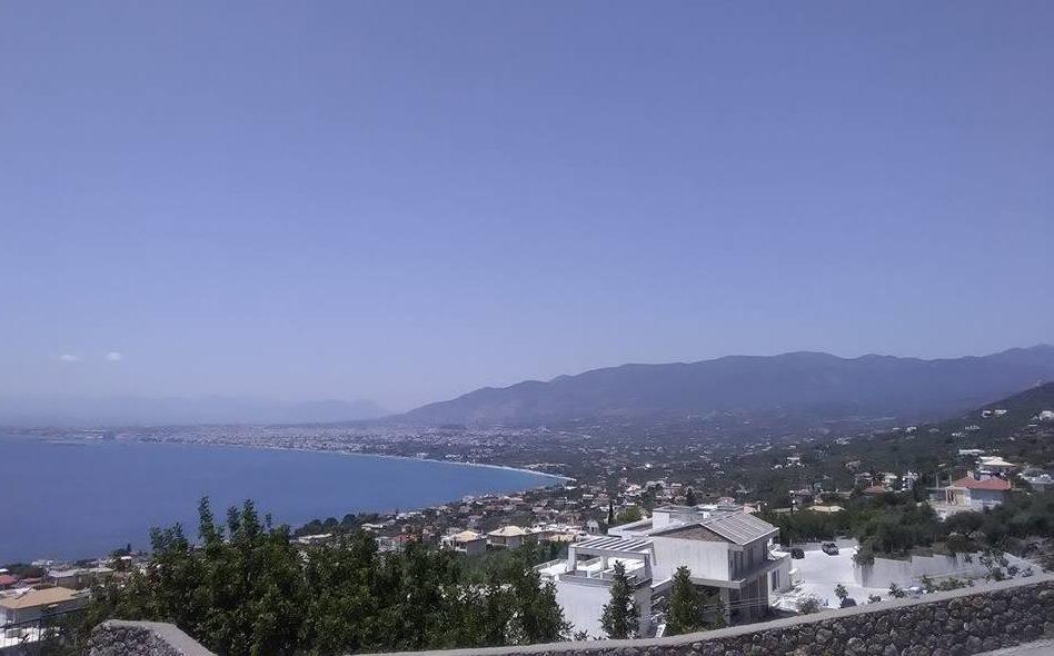 Κοσμόπουλος: Τουριστική ανάπτυξη με συνέργειες