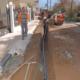 Αντικατάσταση αγωγών ύδρευσης σε Βέργα, Μαντίνεια, Ασπρόχωμα και Σπερχογεία