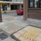 Ράμπες ΑμεΑ: Προχωρά η κατασκευή τους σε κεντρικά πεζοδρόμια