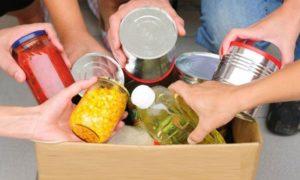 Συγκέντρωση τροφίμων το Σάββατο σε Super-Markets της Καλαμάτας από τον Ερυθρό Σταυρό