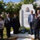 Αποκαλυπτήρια μνημείου: Αθάνατοι οι πεσόντες Πυροσβέστες