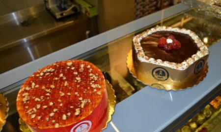 """""""Εργαστήρι Χριστόπουλος"""": Black Friday με 50% στις τούρτες για ένα χρόνο!"""