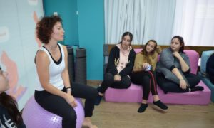 BABY LOL: Ένα Πρότυπο Κέντρο Προετοιμασίας Μητρότητας
