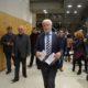 """Τατούλης: Ζήτησε συγγνώμη από την Ε.Ε. για την """"απαράδεκτη και αντιδεοντολογική"""" συμπεριφορά Νίκα"""