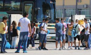 1.069.300 ευρώ στη Μεσσηνία από το ΥΠΕΣ για τη μεταφορά των μαθητών