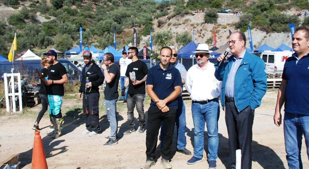 Αθλητικό Πάρκο Μοτοσυκλέτας Καλαμάτας: Εντυπωσίασε το πρωτάθλημα Motocross Νοτίου Ελλάδας