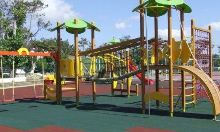 """260.000 ευρώ στον Δήμο Τριφυλίας από το """"ΦιλόΔημος ΙΙ"""" για παιδικές χαρές"""