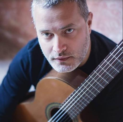 """""""Από τους Queen στον Μάνο Χατζιδάκι"""": Ρεσιτάλ κιθάρας από τον Παναγιώτη Μάργαρη"""