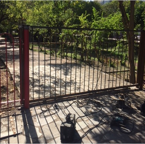 """Βέτο από την Πυροσβεστική Καλαμάτας για το """"κλείσιμο"""" του πάρκου-Για δικαίωση μιλά ο Μάκαρης"""