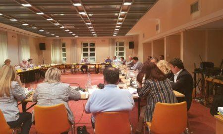 """Πελοπόννησος Πρώτα: """"Γιατί απέχουμε από τη σημερινή συνεδρίαση του ΠΕΣΥΠ"""""""