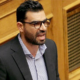 Κωνσταντινέας: Δημιουργείται ένα ισχυρό Πανεπιστήμιο Πελοποννήσου