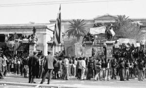 ΣΥΡΙΖΑ Μεσσηνίας για επέτειο Πολυτεχνείου: Οι φετινές εκδηλώσεις γίνονται σε συνθήκες κυβερνητικής αυθαιρεσίας και καταστολής
