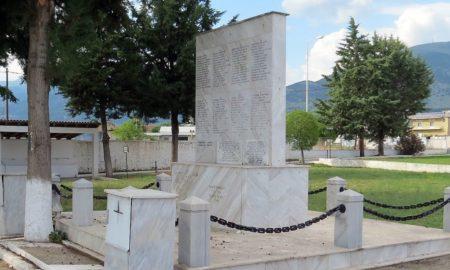 """Νίκας: """"Είναι αδικία να μην χαρακτηριστεί η Καλαμάτα ως μαρτυρική πόλη"""""""