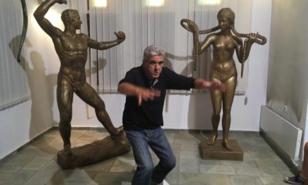 «Παραμύθια στο σεργιάνι»: Την Παρασκευή στο Ιστορικό κέντρο Καλαμάτας