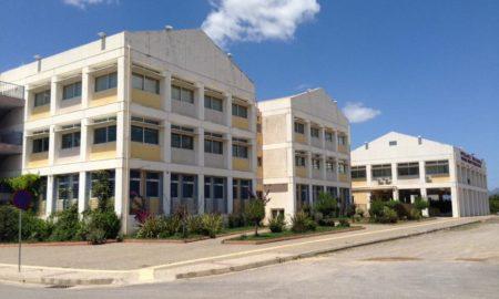 Αυτό είναι το νέο Πανεπιστήμιο Πελοποννήσου-Οι Σχολές και τα Τμήματα μετά τη συγχώνευση με το ΤΕΙ
