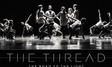 The Thread: Μια από τις μεγαλύτερες παραγωγές χορού έρχεται στην Καλαμάτα!