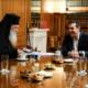 """Μαξίμου: """"Πρωτοφανής και άδικη η επίθεση της ΝΔ κατά του Αρχιεπισκόπου"""""""