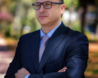 Γενικός Συντονιστής ΝΔ Πελοποννήσου ο Παναγιώτης Τζαβάρας
