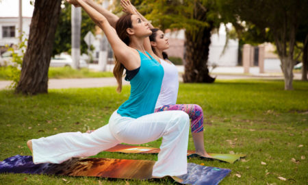 EΥΚΛΗΣ: Yoga στο Πάρκο Σιδηροδρόμων Καλαμάτας την Κυριακή 11 Νοεμβρίου!