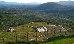 200 βελανιδιές θα φυτευτούν στην Ιθώμη από 50 πρόσφυγες