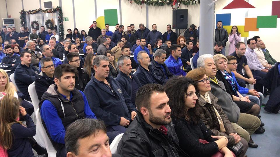 ΚΑΡΕΛΙΑΣ: Ξεπέρασαν τα 3,7 εκατ. ευρώ οι παροχές σε εργαζόμενους και φορείς!
