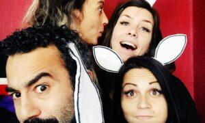 Θέατρο Νηπιαγωγείο: Αναβολή παραστάσεων μέχρι τις 13 Ιανουαρίου