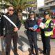 Τροχαία Καλαμάτας: Μοίρασε ενημερωτικά φυλλάδια για σεβασμό στον Κ.Ο.Κ.