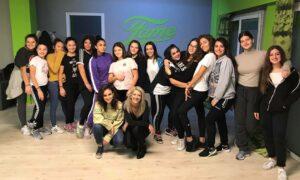 Fame Dance Academy: Απόψε το μεγάλο party!