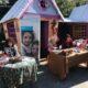 Παιδικά χωριά SOS: Μέχρι το βράδυ η εορταγορά στην πλατεία