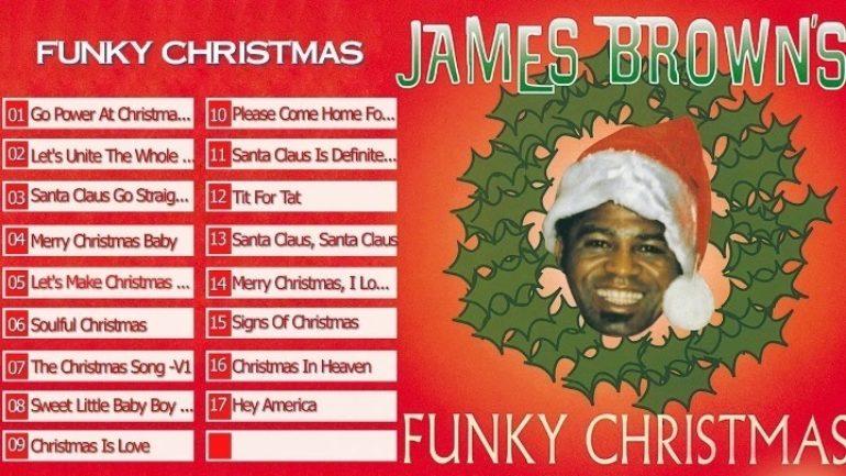 Τα 25 καλύτερα χριστουγεννιάτικα άλμπουμ