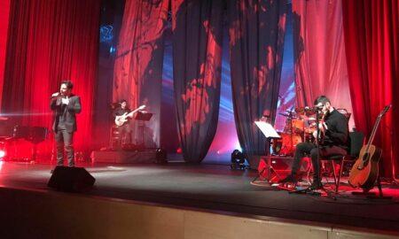 """""""Οι Φίλοι της Μουσικής Καλαμάτας"""": Με Γιώργο Περρή γιόρτασε τα 25 χρόνια του!"""