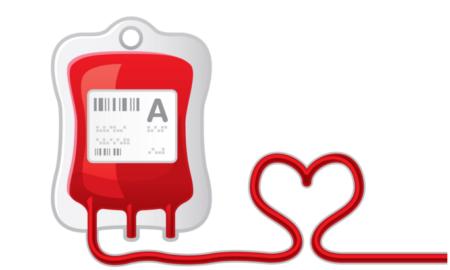 Εθελοντική αιμοδοσία την Τετάρτη στο ΤΕΙ Πελοποννήσου
