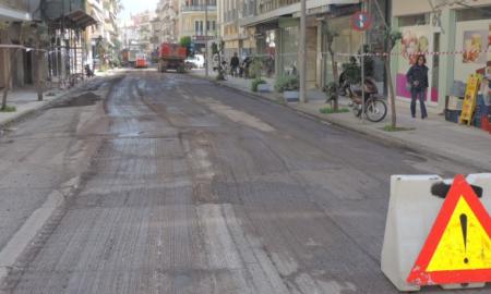 Δήμος Καλαμάτας: Αυτοί οι δρόμοι θα επισκευαστούν μέχρι τον Φεβρουάριο του 2019-Αναλυτικά το πρόγραμμα