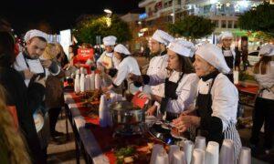 Εκπαιδευτήρια Μπουγά-ΙΕΚ Ορίζων: Την Πέμπτη 19 Δεκεμβρίου η μεγάλη χριστουγεννιάτικη εκδήλωση στην κεντρική πλατεία Καλαμάτας