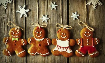 Χριστουγεννιάτικη Εορταγορά των Παιδικών Χωριών SOS για 4 ημέρες στο Πνευματικό Κέντρο