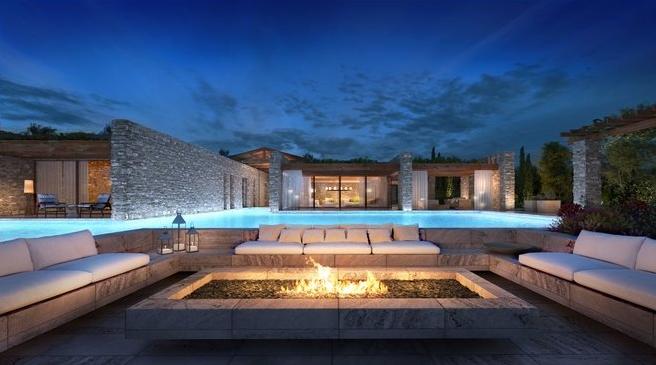 Costa Navarino Residences: Πάνω από το 50% των κατοικιών έχουν πωληθεί-Ποιοι τα αγοράζουν