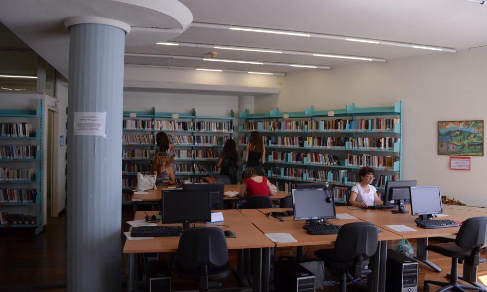 """""""Τα κορίτσια που γελούν"""": Παρουσίαση βιβλίου στη Δημόσια Κεντρική Βιβλιοθήκη Καλαμάτας"""