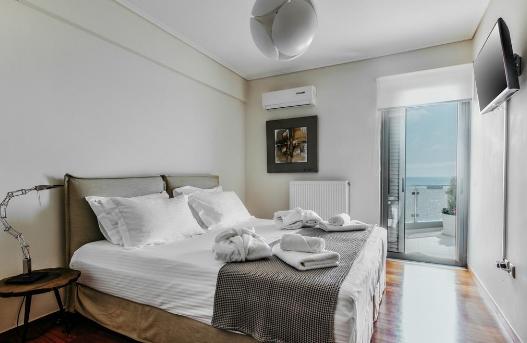 DN Sea Apartments: Νέο ξενοδοχείο 3 αστέρων στην παραλία Καλαμάτας!