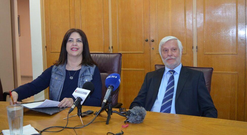 Nικολάκου: «Δεν σας φταίνε οι δημοσιογράφοι και τα ΜΜΕ κ. Νίκα»